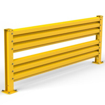 Traffic Management Barriers