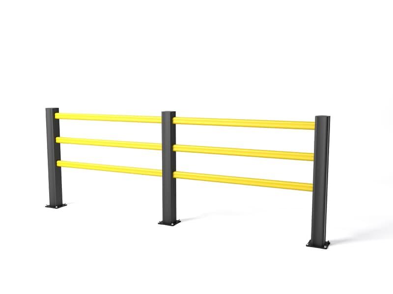 HP Plus Handrail