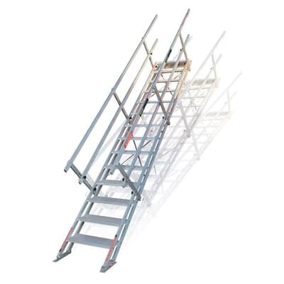 Safety Stairs