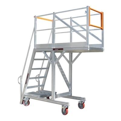 Maintenance Work Platforms