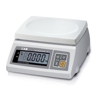 SW-1C Small Parcel Scales