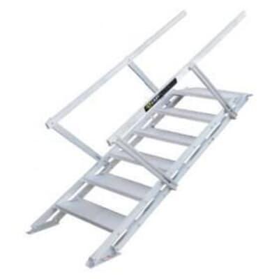 Truck Access Ladders
