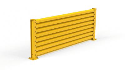 ForkSafe Traffic Barrier 950-C