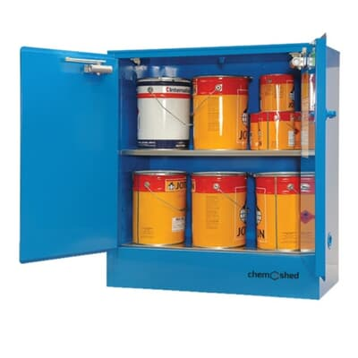 Corrosive Goods Cabinet, 160L