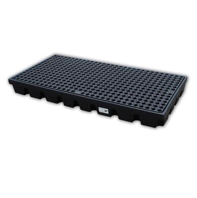 Small Poly Workfloor System, 800W x 1600L x 150H, 121L