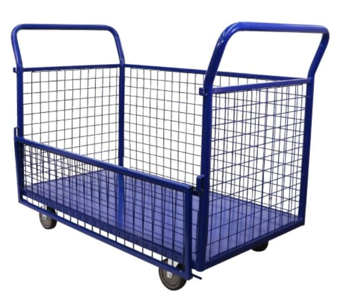 Cage Trolley #2