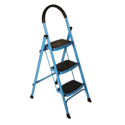 Trade Series Folding Step Ladder