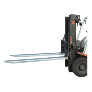 Forklift and Crane Attachments