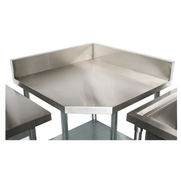Premium Stainless Steel Bench