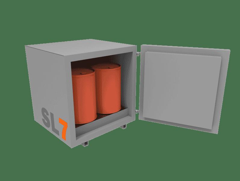 DG CubeVault™ Dangerous Goods Storage