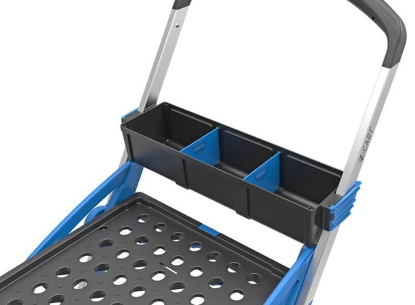X-Cart Tool Bin