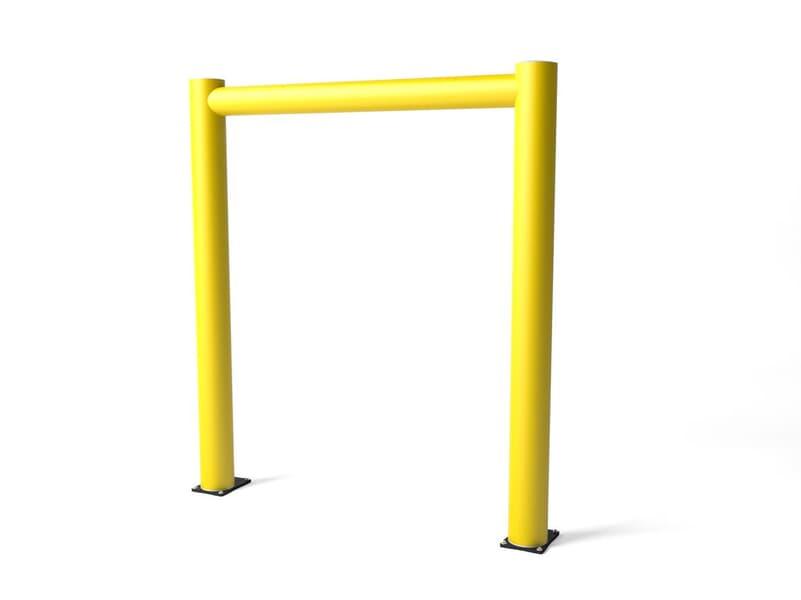 medium-Goal Post – ICE