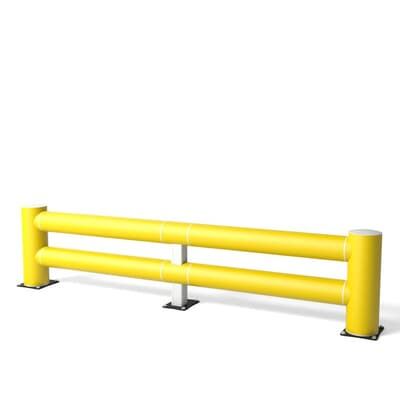 Boplan IceFlex TB400 Double Barrier Protection