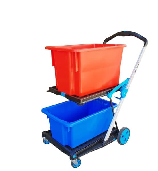 X Cart