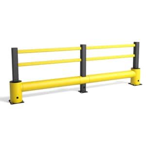 Boplan Flexible Barriers